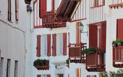 La maison basque, lieu incontournable de notre histoire et de notre culture
