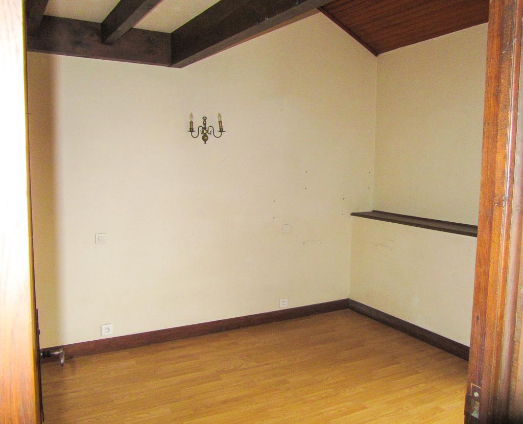 Appartement à vendre Pays basque