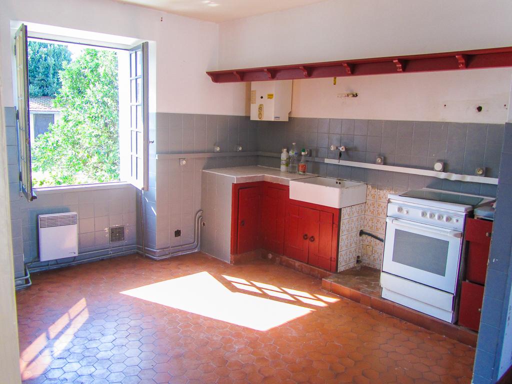 appartement T3 à louer
