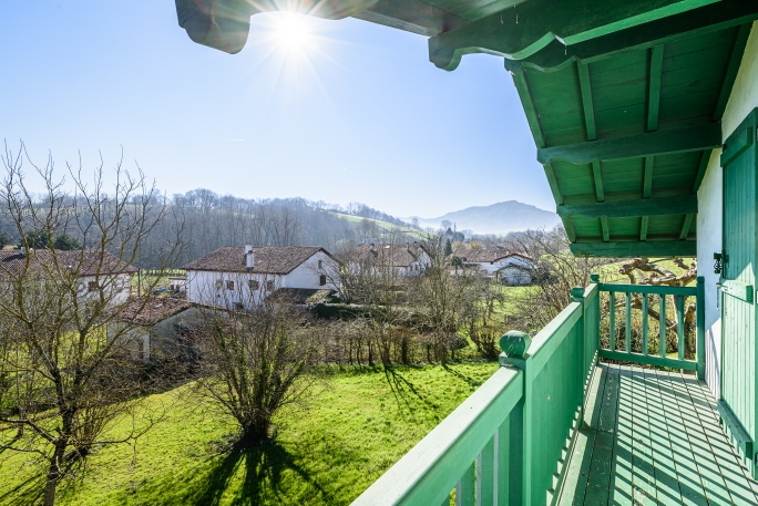agence immobiliere pays basque