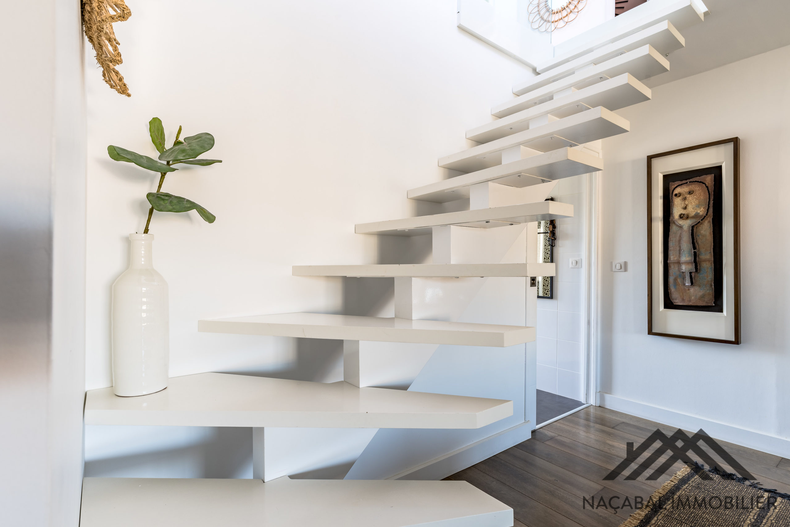 Appartement de luxe Saint jean de luz