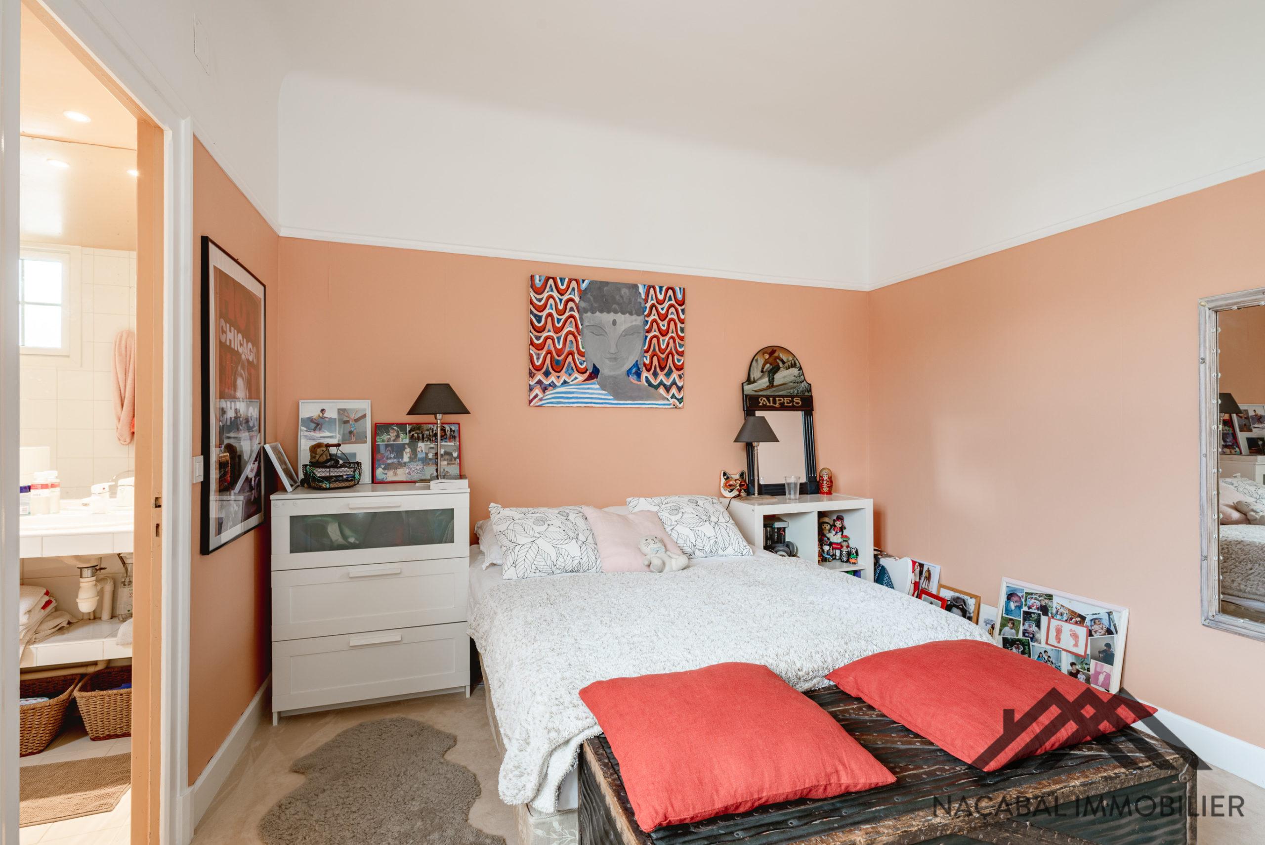 appartement a vendre st jean de luz