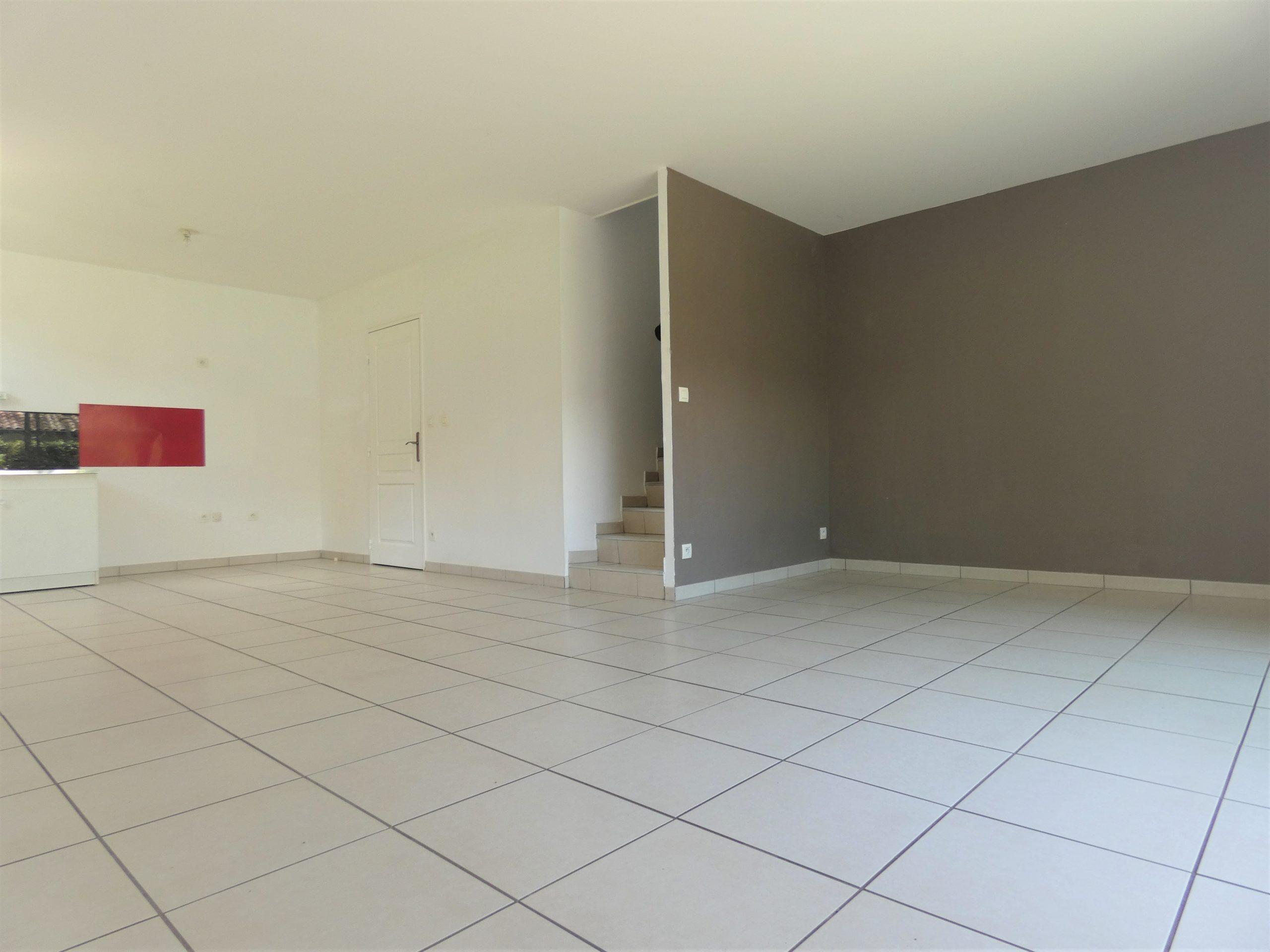 appartement a vendre cote basque
