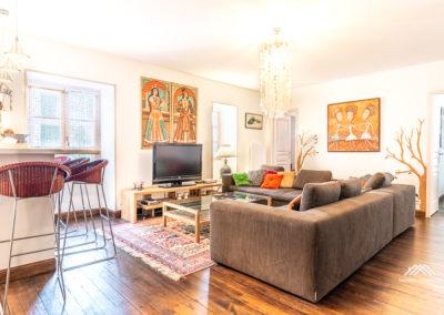 Appartement T3 a vendre saint jean de luz