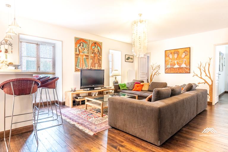 appartement a vendre saint jean de luz