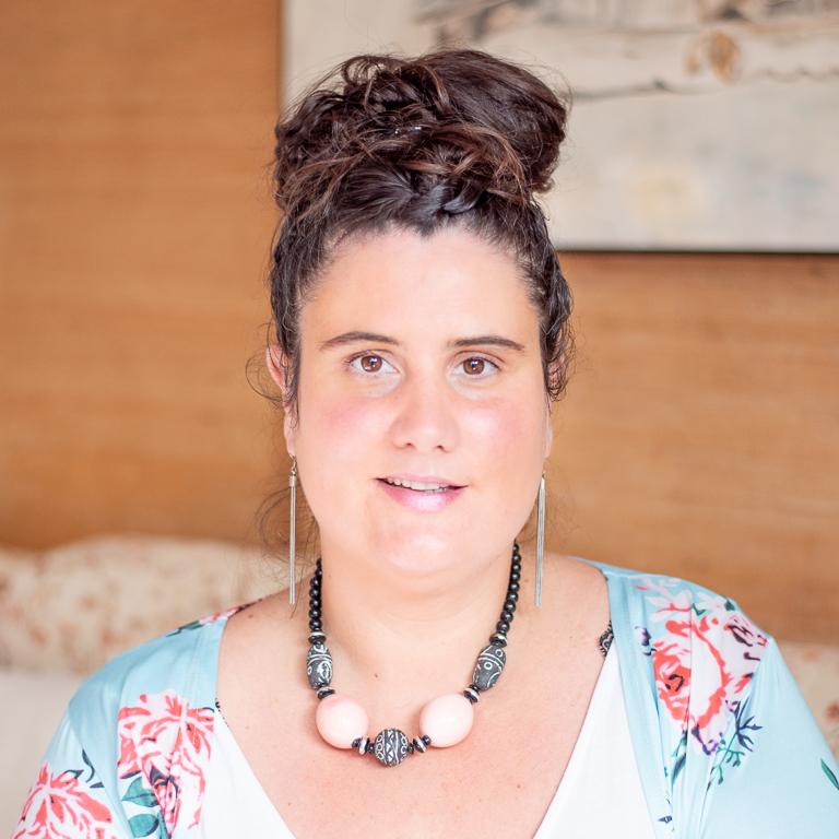 Claire Naçabal