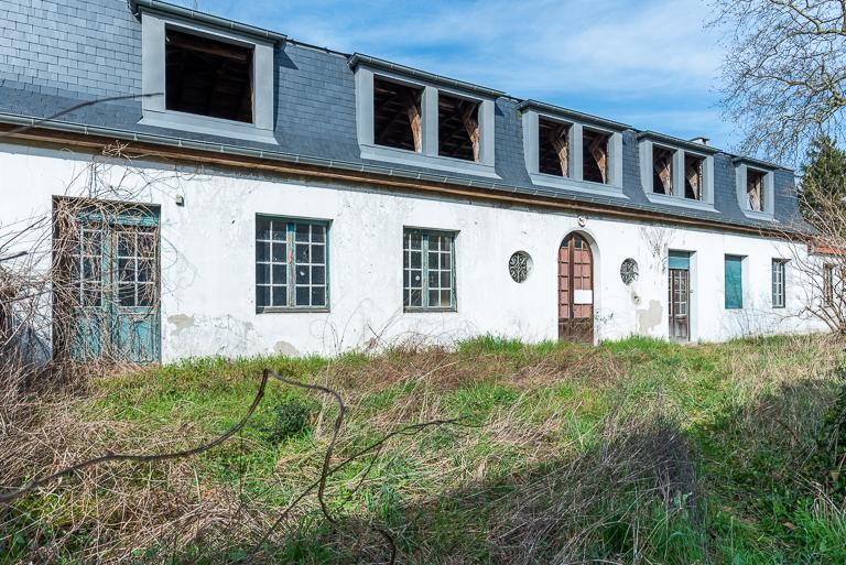 maison à rénover labatut