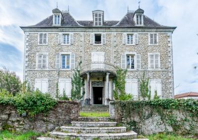 Château à vendre à Labatut