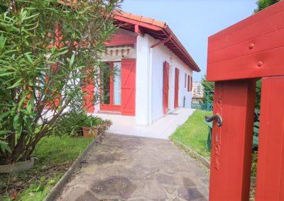 Maison à vendre à Saint-jean-de-luz Saint Joseph