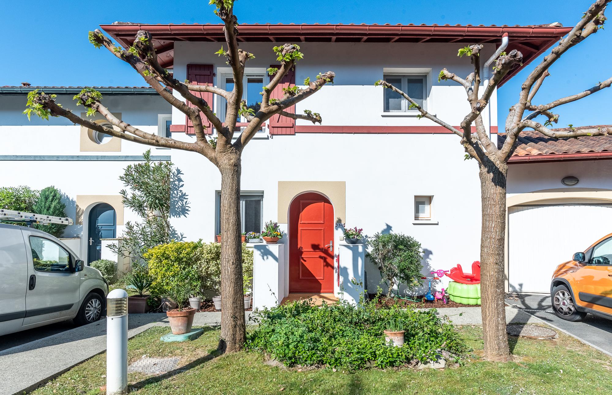 maison a vendre pays basque