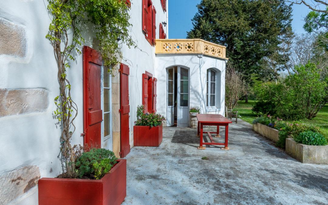 Maison à vendre à Sare