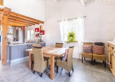 Maison à vendre Saint Pée sur Nivelle