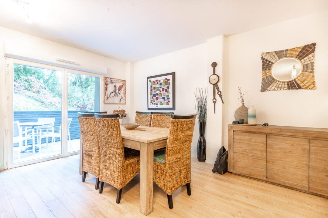 Appartement à vendre T3 Sokoa