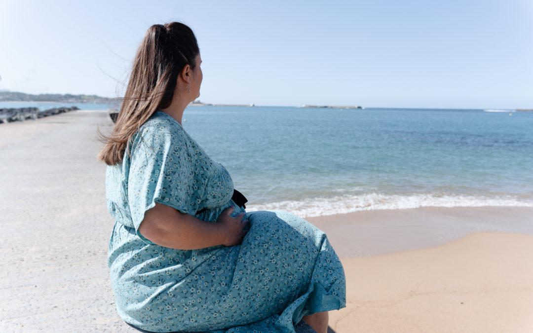 Conjuguer vie de femme et entrepreneuriat selon Claire Naçabal, directrice de l'agence Naçabal Immobilier