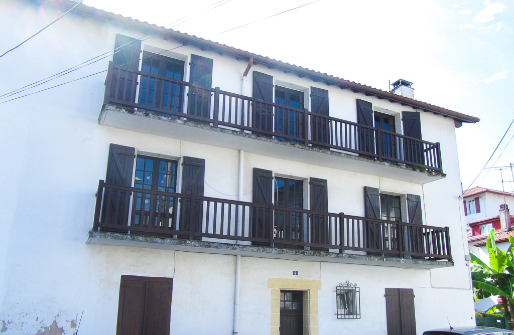 appartement t3 a vendre hendaye