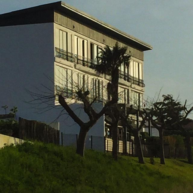 residencebidart