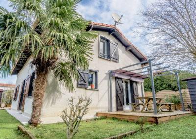 Maison à vendre à Hendaye – Pays basque