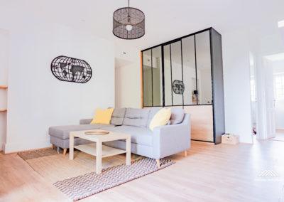 Appartement T3 à vendre à Guethary