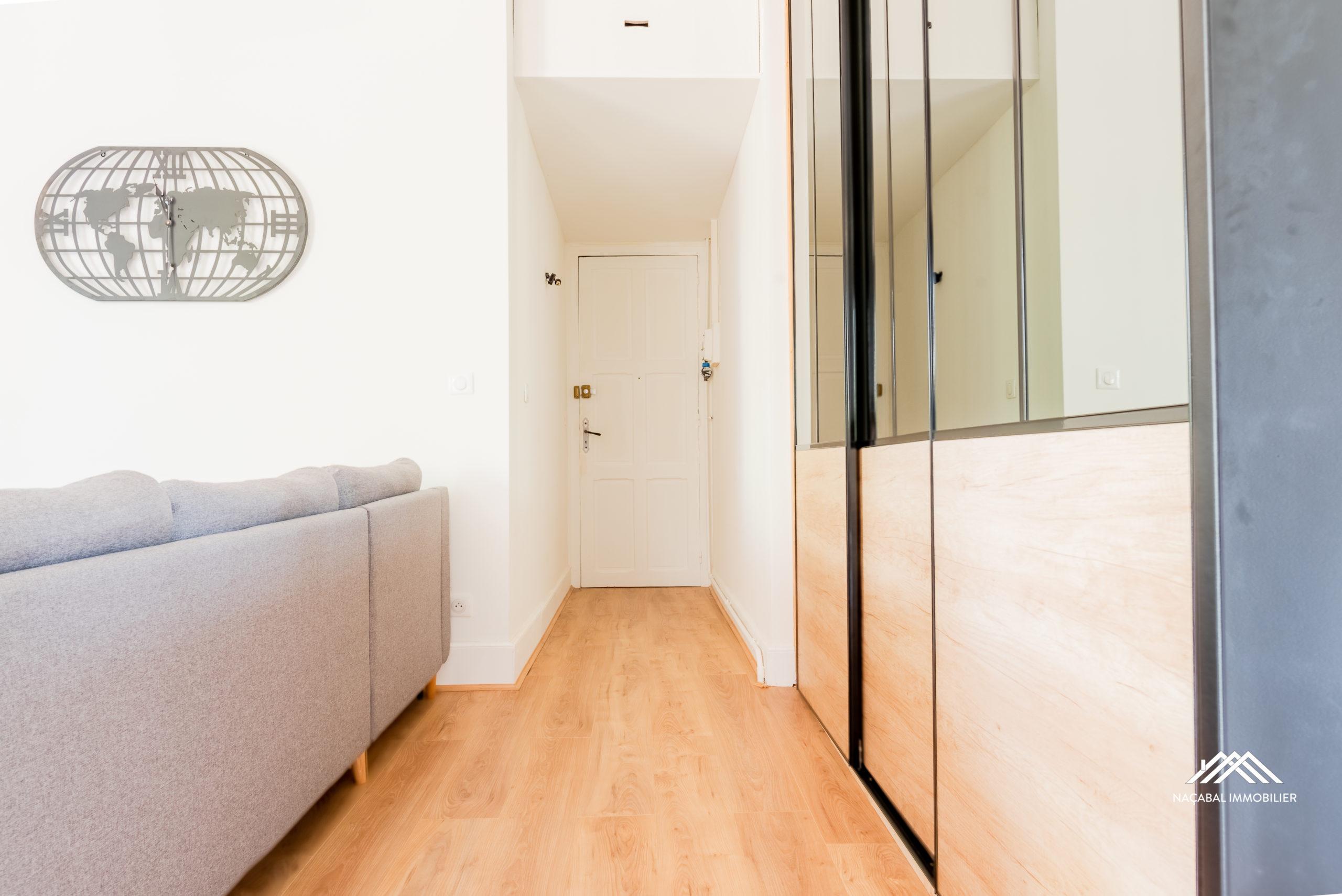 acheter appartement pays basque
