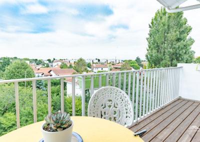 Appartement à vendre à Biarritz