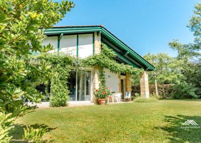 A vendre maison 8 pièces de 280m2 située à St Jean de Luz